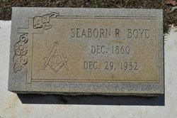 Seaborn R. Boyd