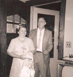 Olive Lucille <i>Matheny</i> Stockman