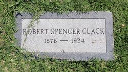 Robert Spencer Clack