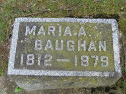 Maria <i>Ainsley</i> Baughan