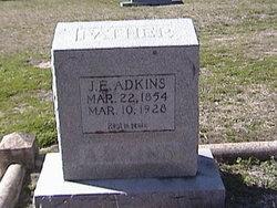 Jesse Elvis Adkins