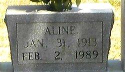 Aline Cloyd