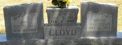 Worley Cloyd