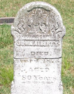 John Alberty