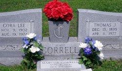 Cora Lee Correll