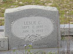 Leslie C Boulineau