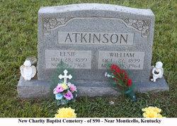 Elsie <i>Bell</i> Atkinson