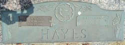Gretchen <i>Pierce</i> Hayes
