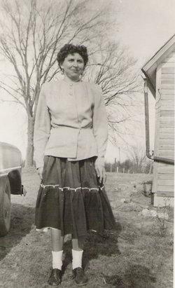 Ruby Ellen <i>Morlan</i> Hartke