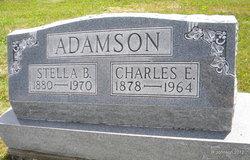 Charles Elza Adamson
