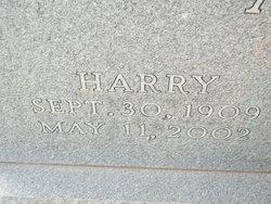 Harry Henry Theodore Ahrens