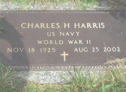 Charles H. Harris