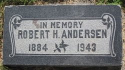 Robert Hans Andersen