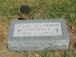 Mrs Jessie Bacon <i>Carmon</i> Connolly