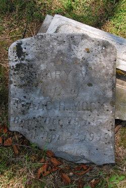 Mary Virginia <i>Virts</i> Mock