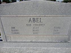 Verla Beth <i>Holman</i> Abel