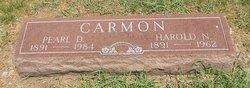 Harold Nelson Carmon
