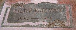 Walter Edelman