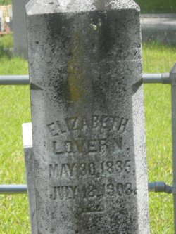 Elizabeth Lovern