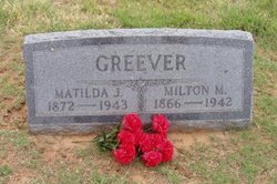 Matilda Jane Greever