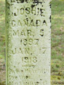Joshua Canada