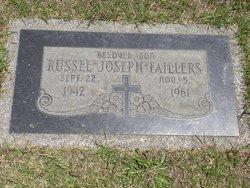 Russel Joseph Rusty Faillers