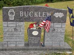 Sgt Ernest Bucklew