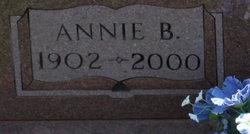Annie B Baskett