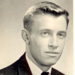 Troy William Blanton