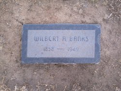 Wilbert A. Banks