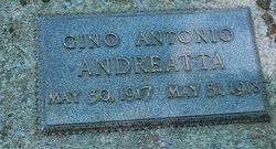 Gino Antonio Andreatta