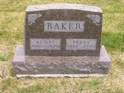 Perry Baker