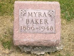 Samaria Myra Baker