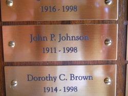 John Peter Johnny Johnson
