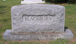 Lillian <i>Kennedy</i> Blackburn