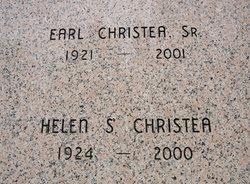 Earl Christea, Sr