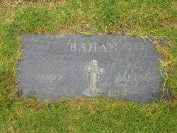 James Bahan