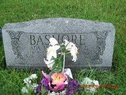 Ada M <i>Wagner</i> Bashore
