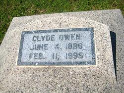 Clyde Owen