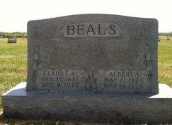 Clara <i>Dehn</i> Beals