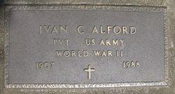 Ivan Charles Alford