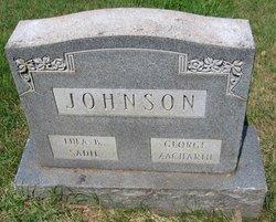 Lula B. Johnson