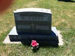 Mary Catherine <i>Fitzpatrick</i> McCarty