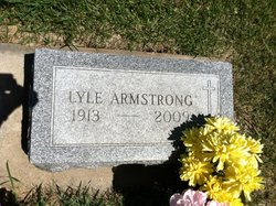 Lyle Edward Armstrong