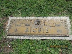 Jessie James JJ Bigbie, Sr