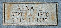 Serena Elizabeth Rena <i>Dawkins</i> Cherry
