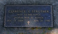 Clarence Lee Strother