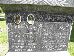 Frank Kral