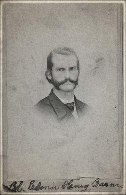 Edwin Henry Bacon, Jr