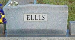 Emma Ruth <i>Chapman</i> Ellis